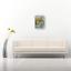 "Indexbild 4 - Aquarell Gemälde ""Sonnenblume ""Sunflower"" 20x27 cm watercolor paintings original"