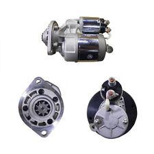 SKODA Felicia 1.6 Starter Motor 1995-1999 - 17272UK