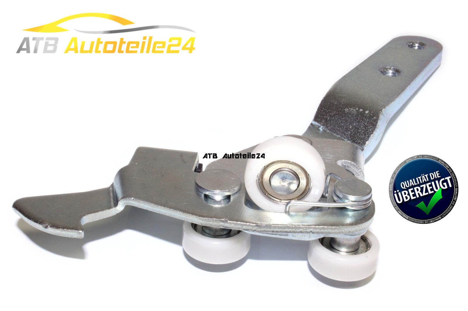 Fiat Ducato Rodillo De Puerta Corredera Runner mecanismo de bisagra Kit de reparación X 1