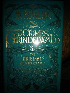 Fantastic beasts the crimes of grindelwald book price