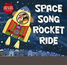 Space Song Rocket Ride von Sunny Scribens (2014, Set mit diversen Artikeln)