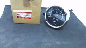 COMPTEUR SUZUKI GZ 125 MARAUDER 34110-12F00 - France - État : Neuf: Objet neuf et intact, n'ayant jamais servi, non ouvert, vendu dans son emballage d'origine (lorsqu'il y en a un). L'emballage doit tre le mme que celui de l'objet vendu en magasin, sauf si l'objet a été emballé par le fabricant d - France