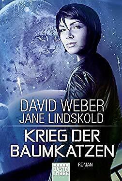 Krieg der Baumkatzen by Weber, David