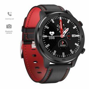 Smart Watch Heart Rate Monitor Sport Smartwatch for iPhone Samsung Galaxy Xiaomi