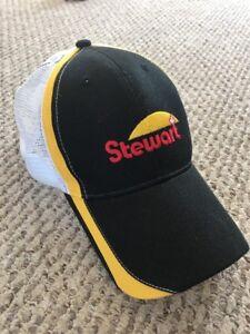 Stewart Seeds Corn Beans Farming Trademark LOGO BRAND NEW!*