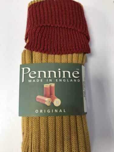 Pennine Ladies Shooting Socks For Breeks Assorted Sizes And Colours