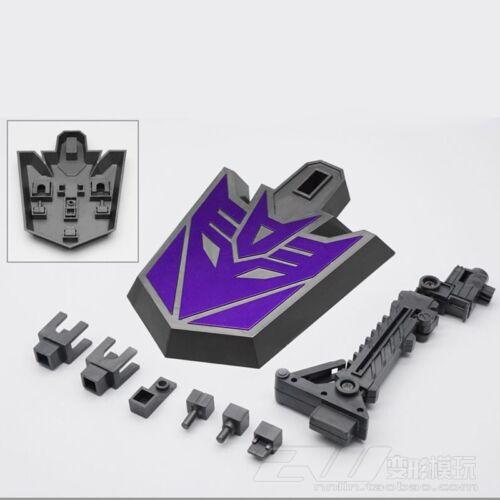 1PCS Transformers Figure Model BOT Bracket Decepticons Autobots Accessories