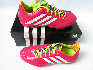 low cost 4e3cc a7e86 Image is loading adidas-predator-absolion-LZ-lethal-zones-TRX-AG-