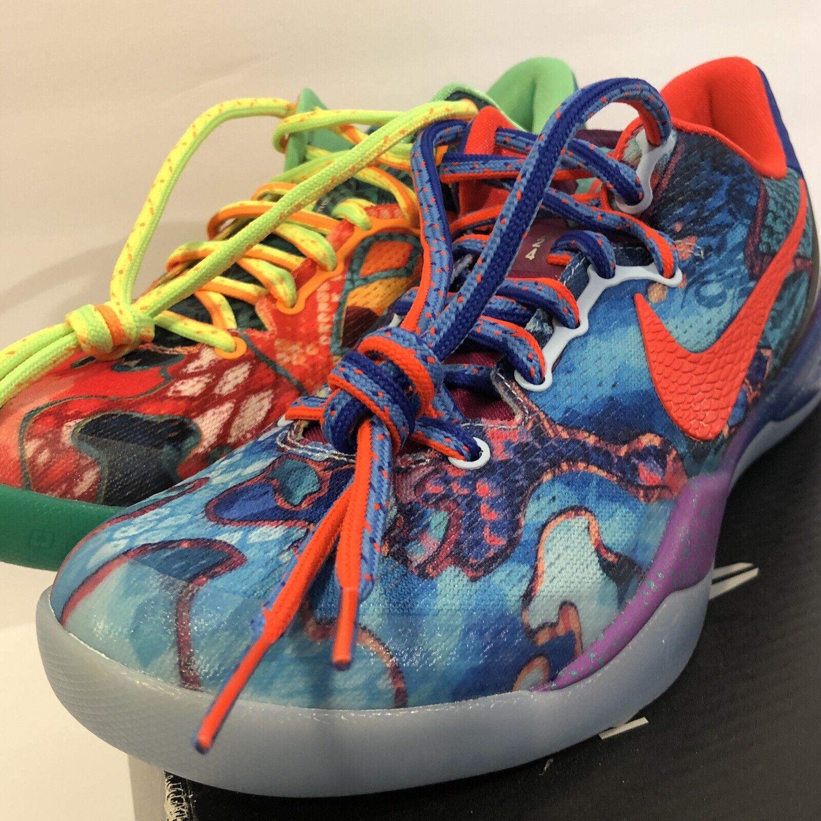 Buy Cheap Nike Zoom Kobe Bryant Viii 8 System Id Orange