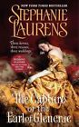The Capture of the Earl of Glencrae by Stephanie Laurens (Paperback, 2012)