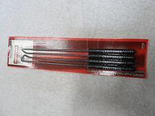 Craftsman Pick and Hook Set w/ cushion grip handles USA, 4 pcs - Part # 47090
