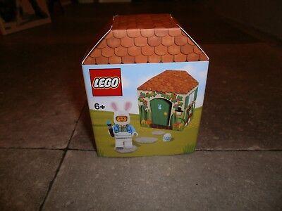 Neuf Figurine LEGO Lapin de Pâques 5005249