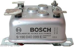 Spannungsregler-Regler-Gleichstrom-Bosch-12-Volt-extern-VW-Kaefer-Porsche-911