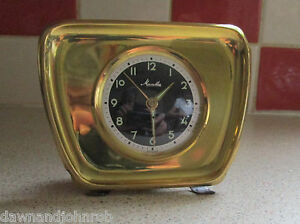 Vintage-Brass-Alarm-Clock