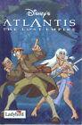 Atlantis by DISNEY (Hardback, 2001)