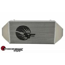 SpeedFactory Dual Backdoor Intercooler Honda Acura Civic Integra CRX EG 1000HP
