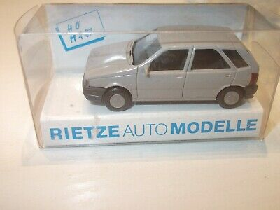 1//87 Rietze E Fiat Tipo Ribe Brandvaesen Dänemark 50376