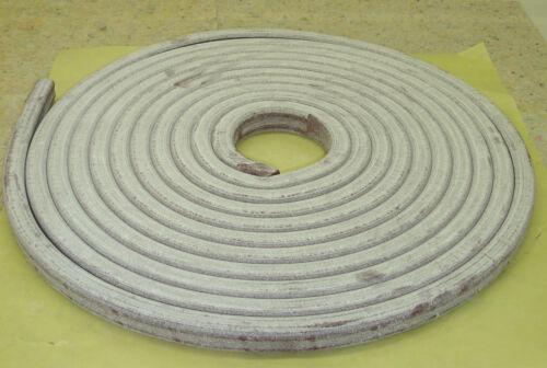 impermeabile oltre 5 bar 40 metri Giunto bentonitico idroespansivo 25 x 20 mm