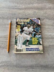 Baseball-Digest-Magazine-October-1976-Mickey-Rivers