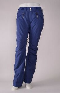 2020-NWT-WOMENS-THE-NORTH-FACE-ABOUT-A-DAY-SNOWBOARD-PANT-S-Flag-Blue
