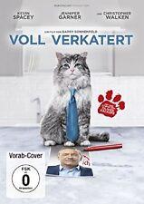 VOLL VERKATERT  SPACEY,KEVIN/GARNER,JENNIFER/WALKEN,CHRISTOPHER/+  DVD NEU