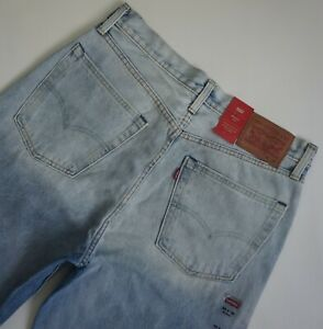 LEVI-039-S-BAGGY-FIT-Jeans-Men-039-s-32x32-Authentic-BRAND-NEW-523380000