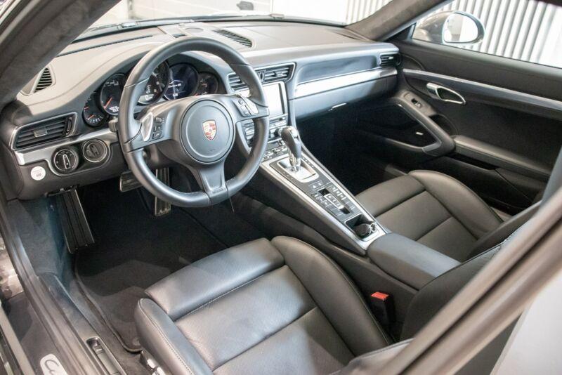 Porsche 911 Carrera 4S Coupé PDK - 6