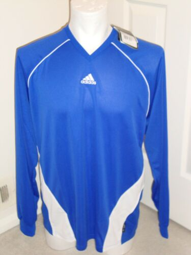 Adidas Avantis 6 A Side Football m Shirt Set 7 x Outfield Shirts BNWT