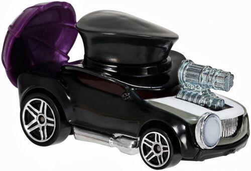 Hot Wheels Dc carácter Coches elija su favorito *