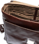 miniatura 6 - Cartella Ventiquattrore Briefcase THE BRIDGE borsa porta Pc 24ore PELLE traco...