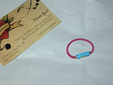 American Girl Doll WATCH from Coconut and Best Friend Elastic Band Blue AGOT