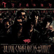 Julian Casablancas, Julian Casablancas & Voidz - Tyranny [New CD] Explicit
