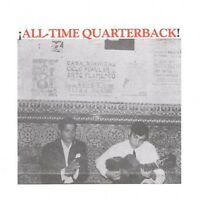 ¡all-time Quarterback - All-time Quarterback [new Cd] Enhanced on Sale