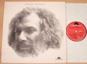 GEORGES-MOUSTAKI-same-POLYDOR-UK-1974-LP-NEAR-MINT