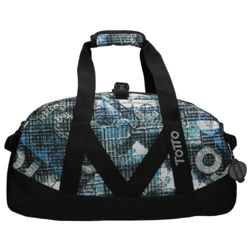 Schöne Duffle Bag Sporttasche Tasche von Totto ca 22 l
