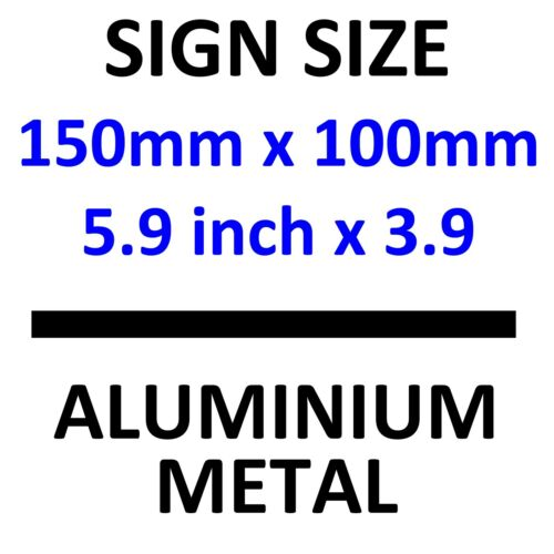 The Amityville Horror Movie Poster Aluminium Metal Sign Door Plaque Wall Film