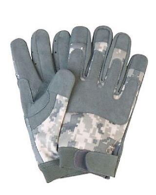Army Acu Handschuhe Gloves Ucp Us At Digital M Fingerhandschuhe Gr. M Delikatessen Von Allen Geliebt