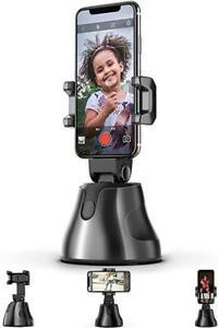 Selfie Stick 360° Rotating Personal Smart Robot-Cameraman Personal Photographer