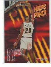 1994-95 HOOPS BASKETBALL POWER RATINGS LAPHONSO ELLIS #PR14 - DENVER NUGGETS