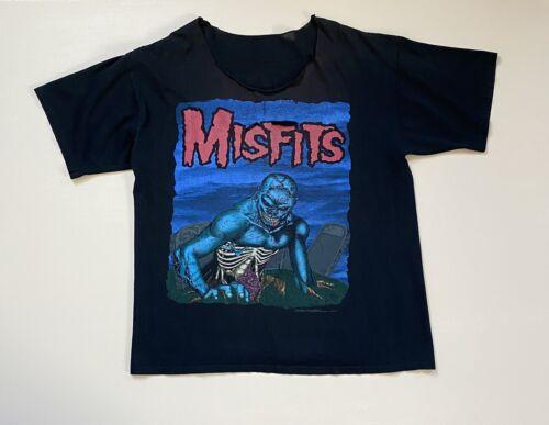 vintage misfits shirt