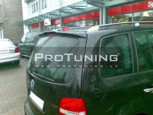 For-VW-TOURAN-03-10-TAILGATE-REAR-ROOF-SPOILER-Heck-Blende-TUNING