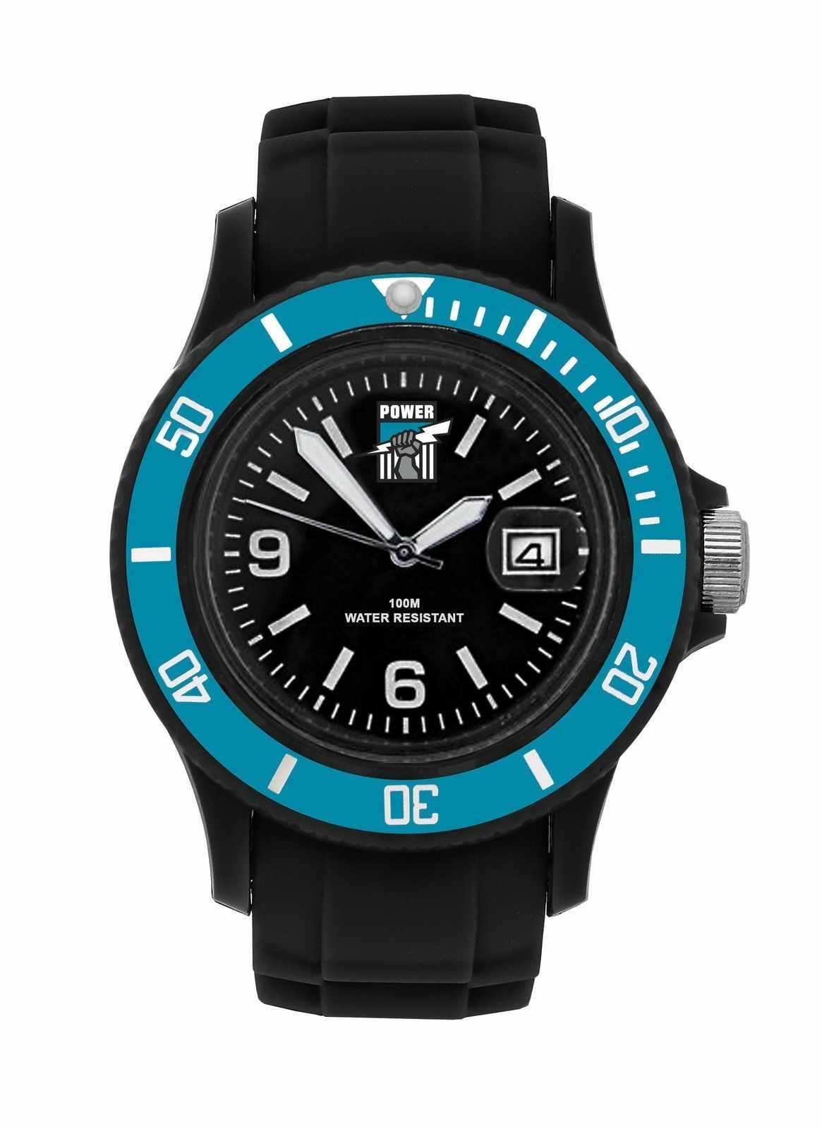 AFL Watch - Port Adelaide Power - Gift Boxed - Various Models - BNWT