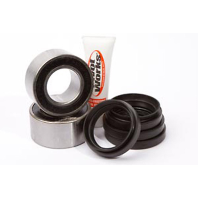 Pivot Works Wheel Bearing Kit Front PWFWK-K12-430