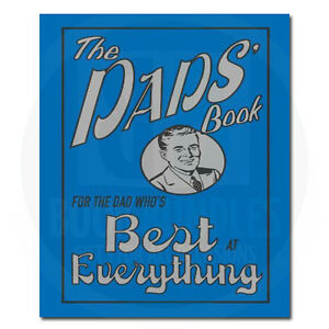 The-Dads-Book-by-Michael-Heatley-Book