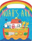 Noah's Ark by Silver Dolphin Books (Board book, 2016)