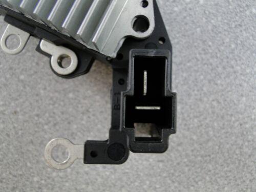 13G283 Mini Alternador Regulador Yanmar Tractor Ge350