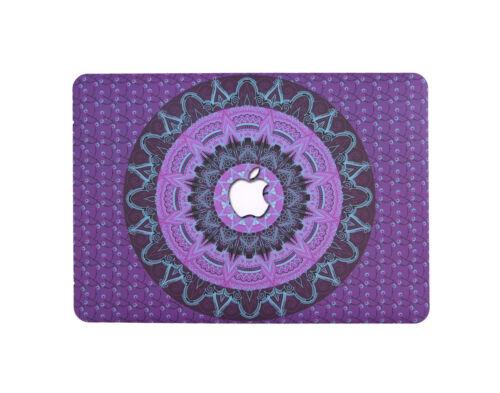 Design Hard Shell Case Cover/& Keyboard Skin Cover For Apple Mac Book Macbook MD