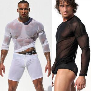 Sexy gym shirts