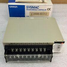 C200H-ID212 Omron PLC 16 Point DC Input Module C200HID212