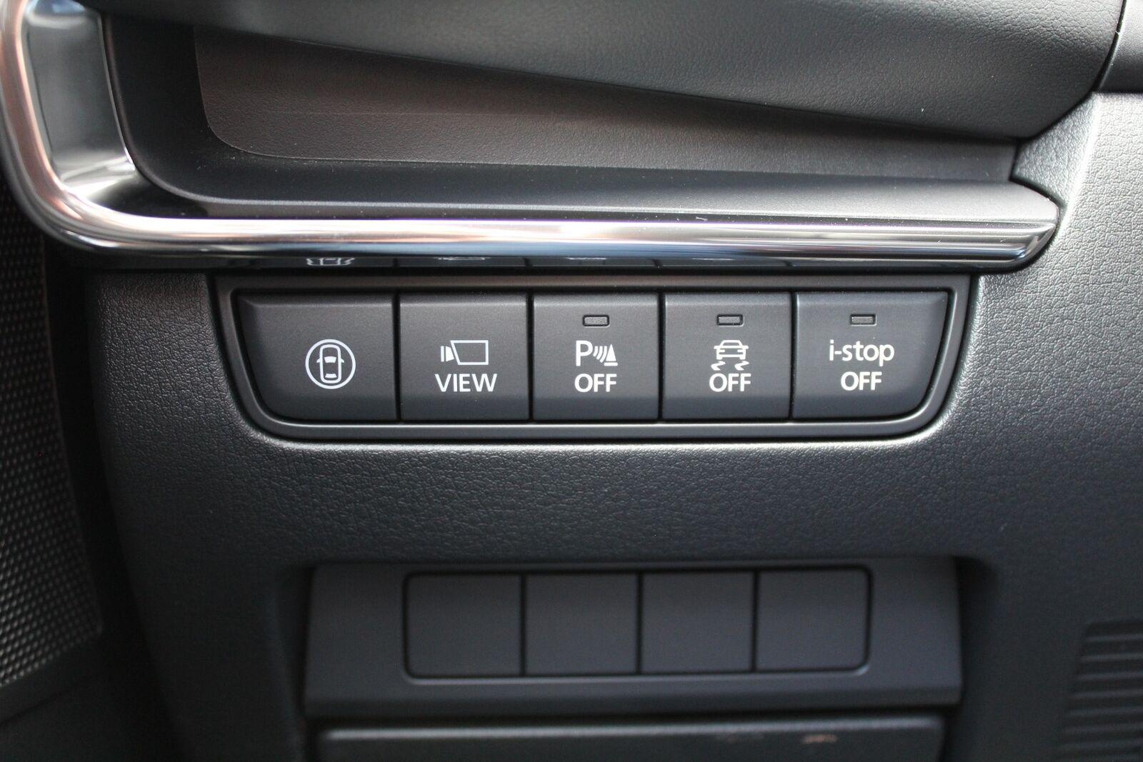 Mazda 3 2,0 SkyActiv-G 122 Sky - billede 15
